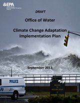 image of Adaptation Implementation Plan OW cover