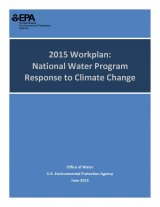 2015 NWP Workplan Cover