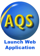Launch AQS Web App
