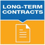 GPP Long Term Contracts logo