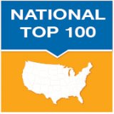 GPP National Top 100 logo