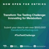 Transform Tox Testing Challenge image