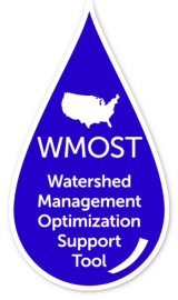 WMOST: Watershed Management Optimization Support Tool