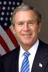 photo of George W. Bush