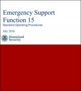 Emergency Support Function 15