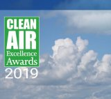 Clean Air Excellence Award Book cover